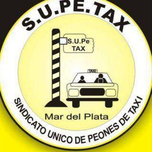 Sindicato Único de Peones de Taxi (Supetax)
