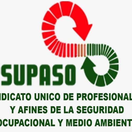 Sindicato Único de Profesionales y Afines de la Seguridad Ocupacional y Medio Ambiente (SUPASO)