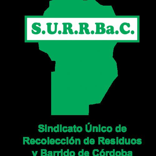 Sindicato Único de Recolección de Residuos y Barrido de Córdoba (SURRBaC)