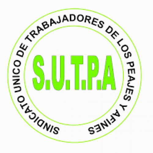 Sindicato Único de Trabajadores de los Peajes y Afines (SUTPA)