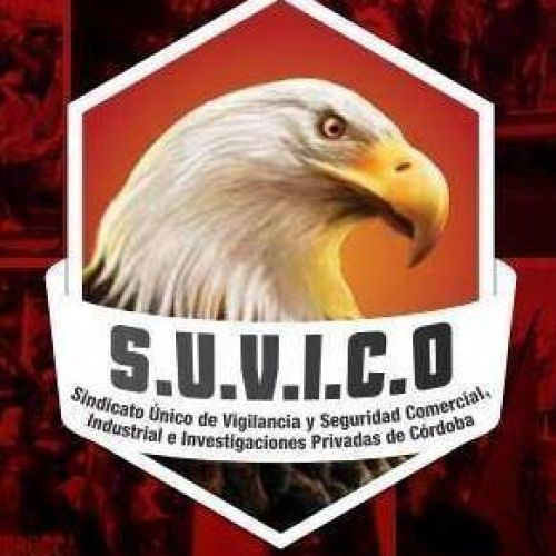Sindicato Único de Vigilancia y Seguridad Comercial, Industrial e Investigaciones Privadas de Córdoba (SUVICO)