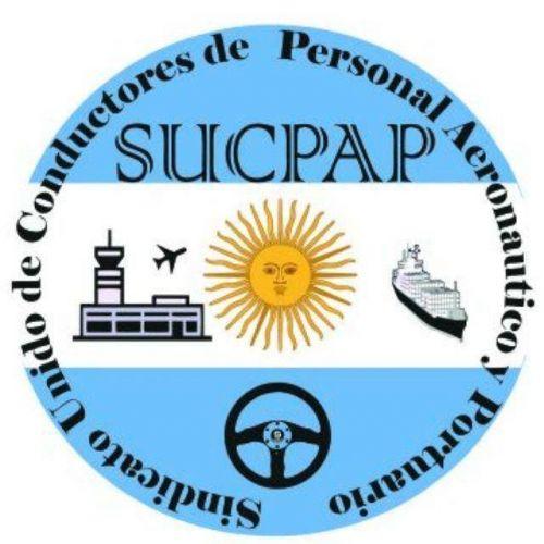 Sindicato Unido de Conductores de Personal Aeronáutico y Portuario (SUCPAP)