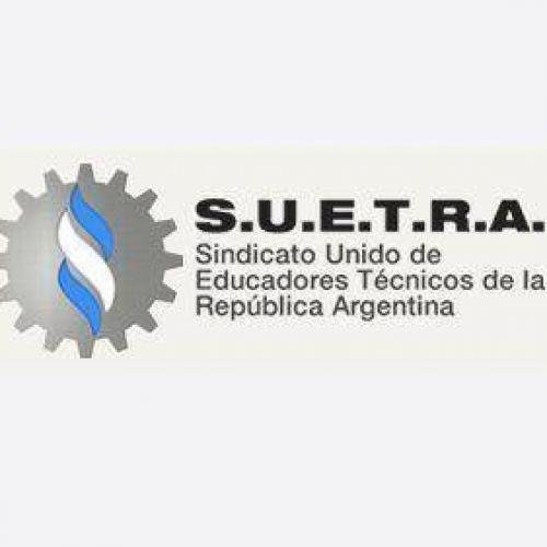 Sindicato Unido de Educadores Técnicos de República Argentina (SUETRA)