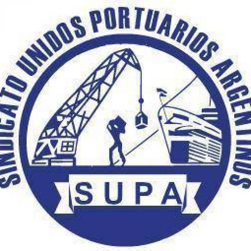 Sindicato Unidos Portuarios Argentinos (SUPA)