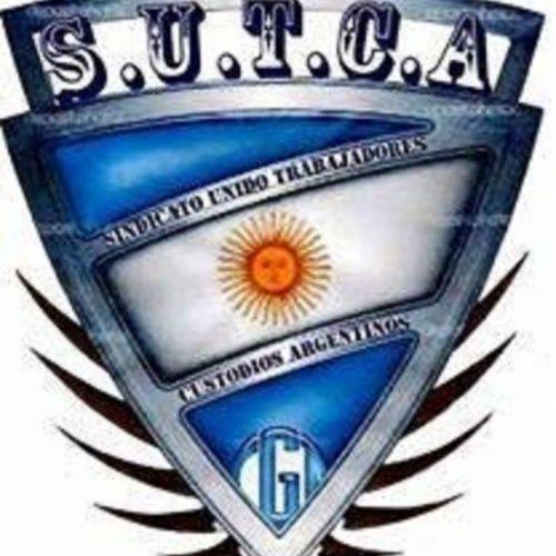 Sindicato Unidos Trabajadores Custodios Argentinos (SUTCA)
