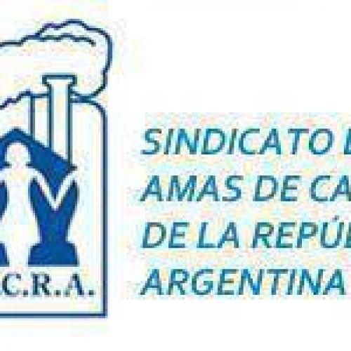 Sindicato de Amas de Casa de la Republica Argentina (SACRA)
