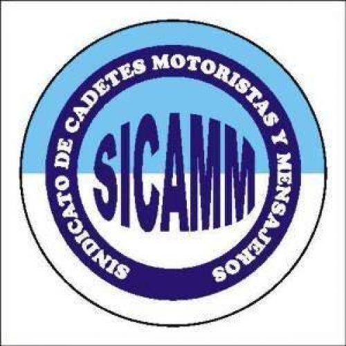 Sindicato de Cadetes, Motoristas y Mensajeros (SICAMM)