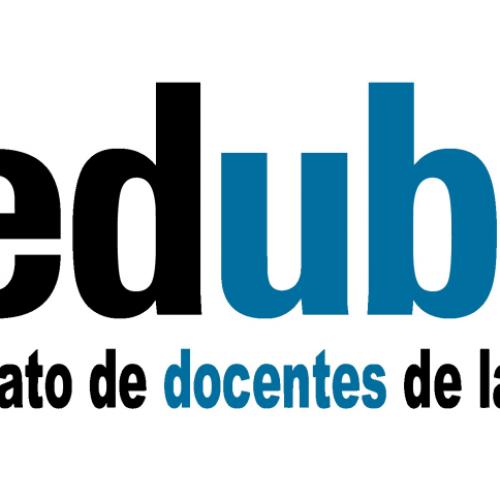 Sindicato de Docentes de la Universidad de Buenos Aires (FEDUBA)