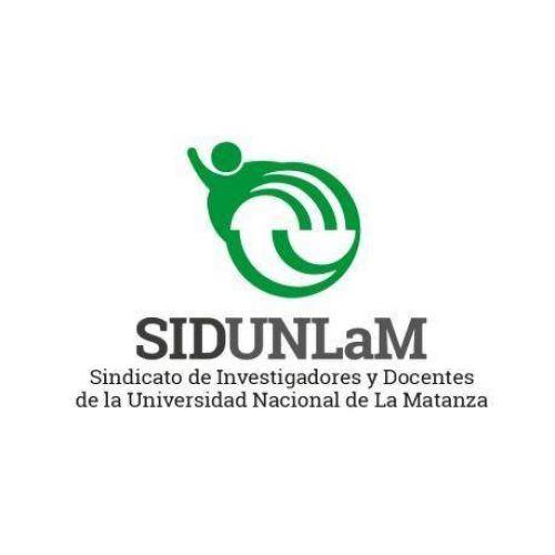 Sindicato de Docentes e investigadores de la Universidad Nacional de La Matanza (SIDUNLAM)