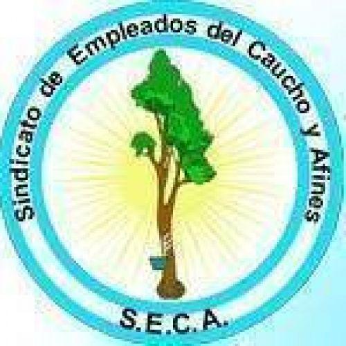 Sindicato de Empleados del Caucho y Afines (SECA)