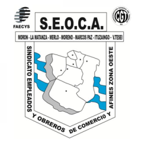 Sindicato de Empleados y Obreros de Comercio (SEOCA)