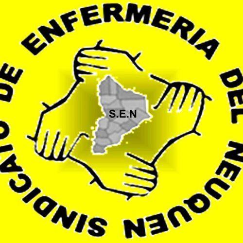 Sindicato de Enfermería de Neuquén (SEN)