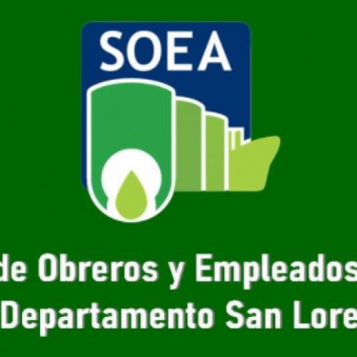 Sindicato de Obreros y Empleados Aceiteros de San Lorenzo (SOEA)