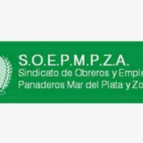 Sindicato de Obreros y Empleados Panaderos Mar del Plata y Zona Atlántica (Soepmpza)