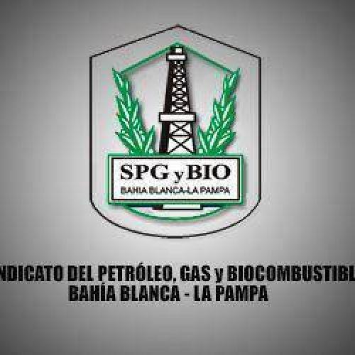 Sindicato de Petróleo, Gas y Biocombustible de Bahía Blanca (SPGyB)