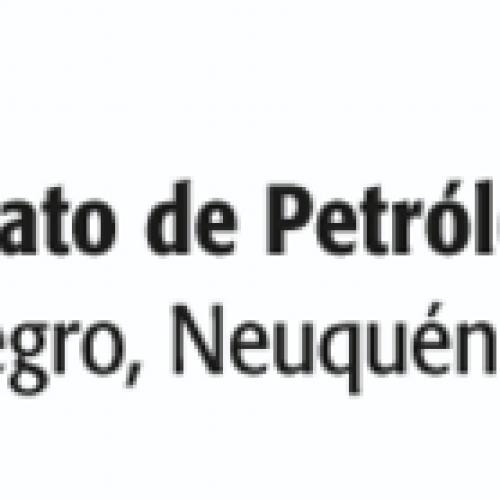 Sindicato de Petróleo y Gas Privado de Río Negro, Neuquén y La Pampa