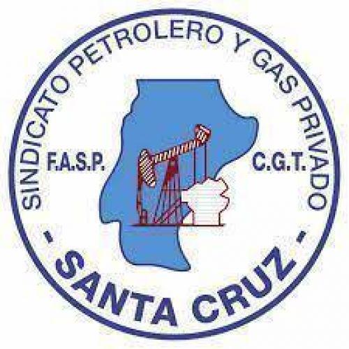 Sindicato de Petróleo y Gas Privado de la Provincia de Santa Cruz