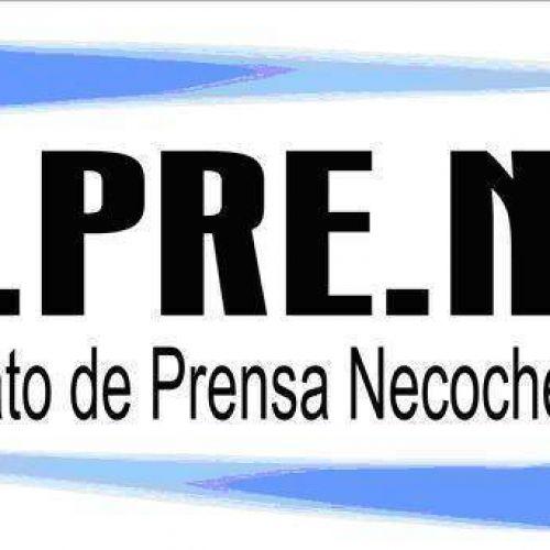 Sindicato de Prensa de Necochea (SIPRENE)