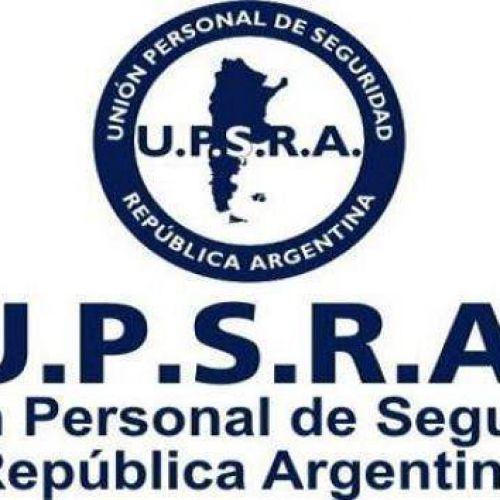 Sindicato de Seguridad Privada de la República Argentina (Upsra)