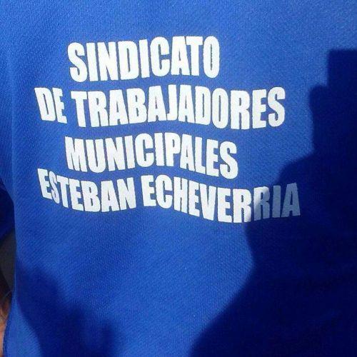Sindicato de Trabajadores Municipales de Esteban Echeverría (STMEE)