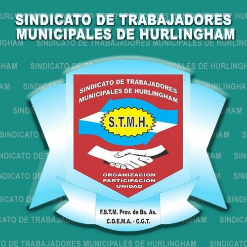 Sindicato de Trabajadores Municipales de Hurlingham (STMH)