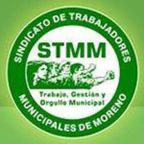 Sindicato de Trabajadores Municipales de Moreno (STMM)