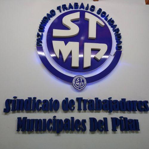 Sindicato de Trabajadores Municipales de Pilar (STMP)