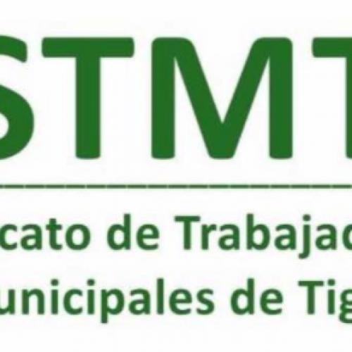 Sindicato de Trabajadores Municipales de Tigre (STMT)