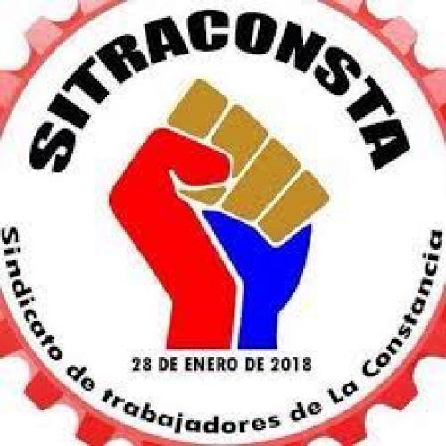 Sindicato de Trabajadores de La Constancia (Sitraconsta)