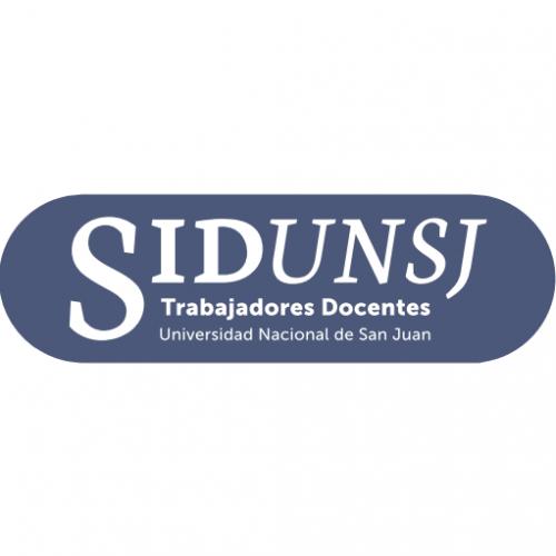 Sindicato de Trabajadores docentes de la Universidad Nacional de San Juan (SIDUNSJ)