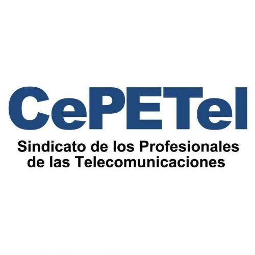 Sindicato de los Profesionales de las Telecomunicaciones y Tics (Cepetel)