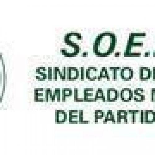 Sindicato de obreros y Empleados Municipales del Partido de Azul (SOEMPA)