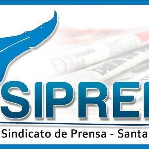 Sindicato de prensa de Santa Cruz (SiPren SC)