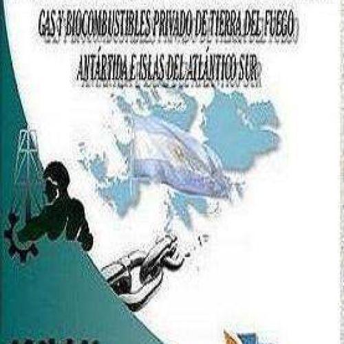 Sindicato del Personal Jerárquico y Profesional del Petróleo, Gas y Biocombustibles Privado de Tierra del Fuego, Antártida e Islas de Atlántico Sur -