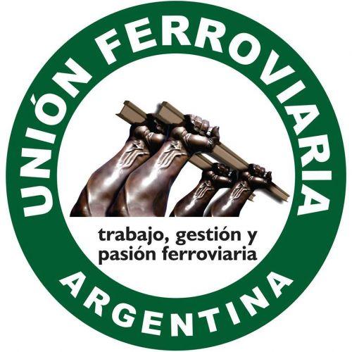 Unión Ferroviaria (UF)