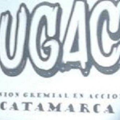 Unión Gremial en Acción de Catamarca (UGAC)