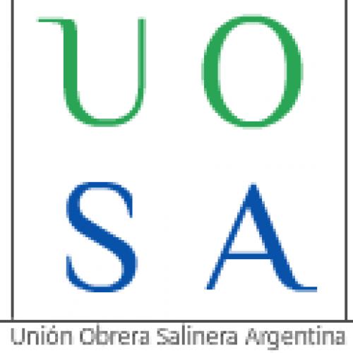 Unión Obrera Salinera Argentina (UOSA)