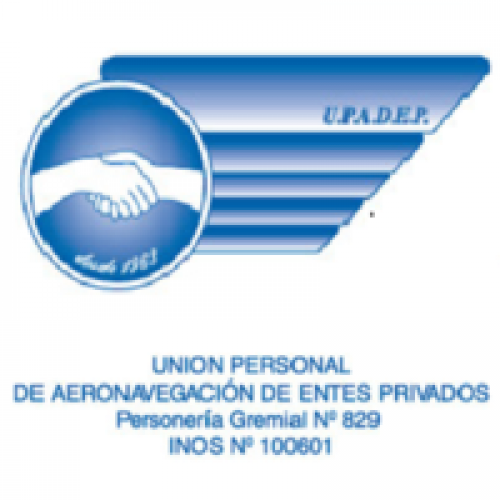 Unión Personal Aeronavegación de Entes Privados (UPADEP)