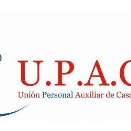 Unión Personal Auxiliar de Casas Particulares (Upacp)