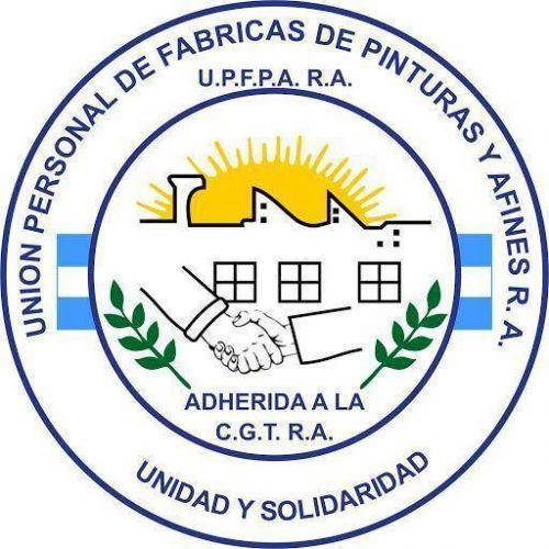 Unión Personal de Fábricas de Pinturas y Afines (UPFPA)