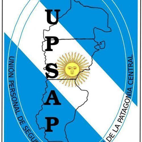 Unión Personal de Seguridad Privada y Afines de la Patagonia Central (UPSAP)