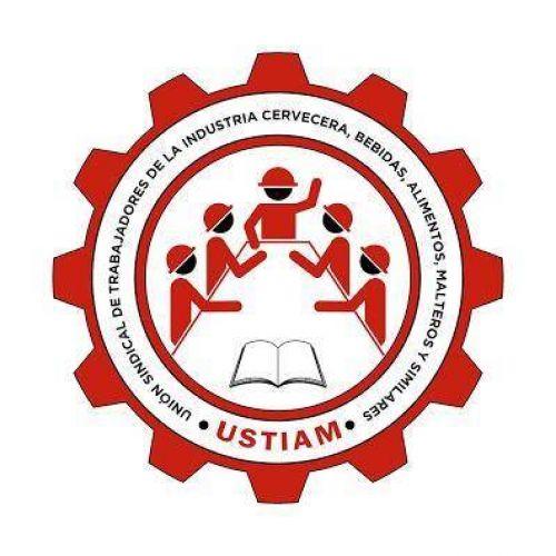 Unión Sindical de Trabajadores de la Industria Cervecera, Bebidas, Alimentos, Malteros y Similares (USTIAM)