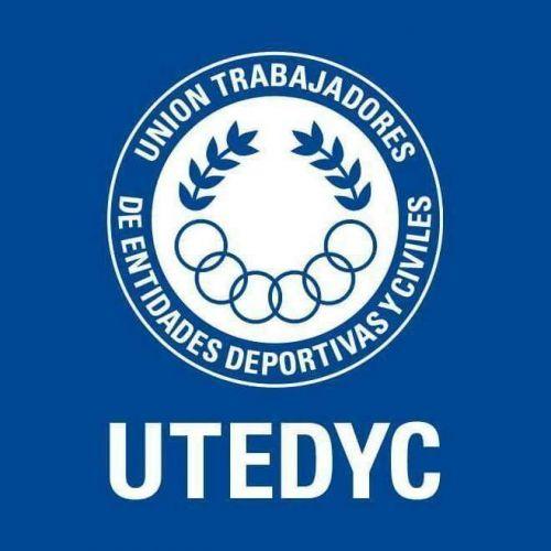 Unión Trabajadores de Entidades Deportivas y Civiles (UTEDyC)