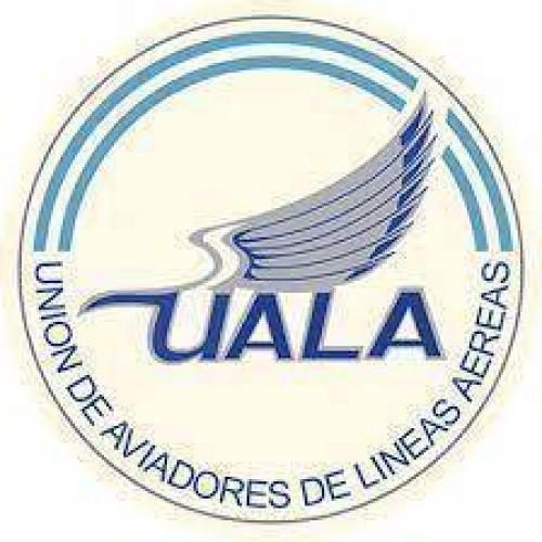 Unión de Aviadores de Líneas Aéreas (UALA)