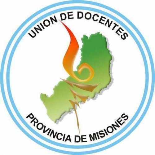 Unión de Docentes de la Provincia de Misiones (UDPM)