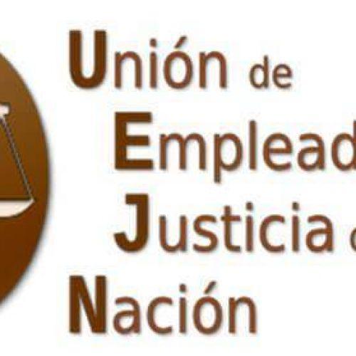 Unión de Empleados Judiciales de la Nación (UEJN)
