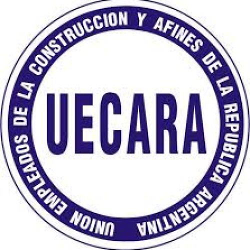 Unión de Empleados de la Construcción y afines de la República Argentina (UECARA)