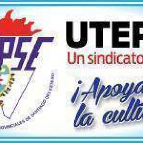 Unión de Trabajadores Estatales Provinciales de Santiago del Estero (UTEPSE)