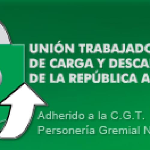 Unión de Trabajadores de Carga y Descarga de la República Argentina (UTCYDRA)