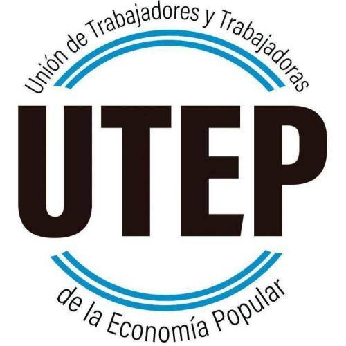 Unión de Trabajadores de la Economía Popular (UTEP)